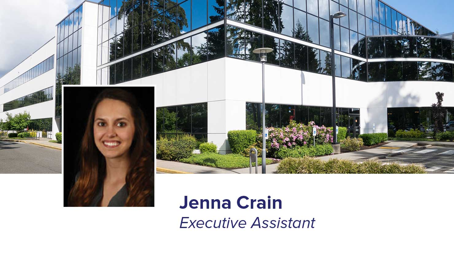 Jenna Crain