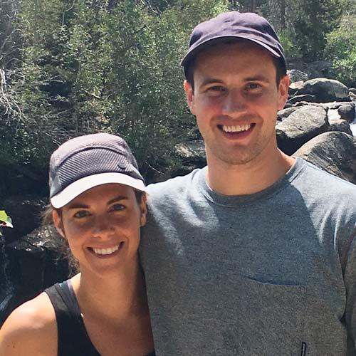 Ian & Jenny
